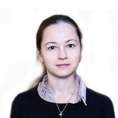 Alexandra Sheremet