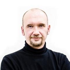 Alexey Yulin