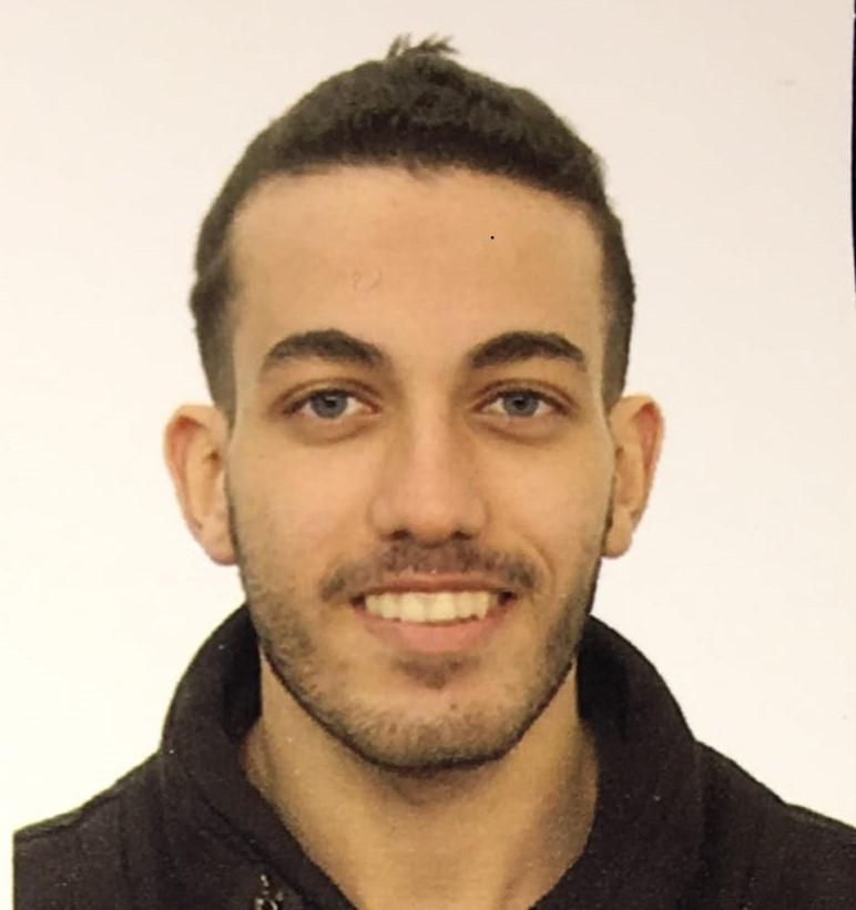Abdalla Mohamed Abdelrahman Hassan