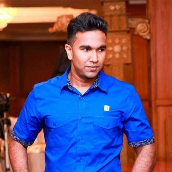 Jithma Yasiru Wickramasinghe