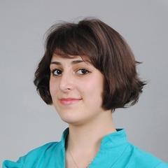 Vesela Georgieva