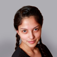 Jasmin Cristina Fierro Nunez