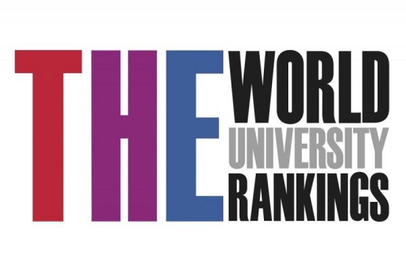 圣光机(ITMO University)首次进入Times Higher Education排名并进入俄罗斯高校三强