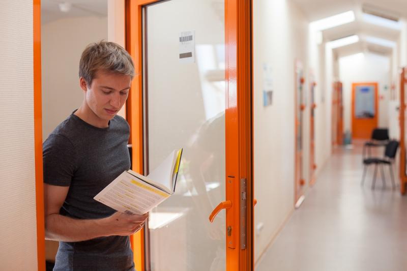 圣光机(ITMO University)商业孵化园承认为最佳俄罗斯孵化园