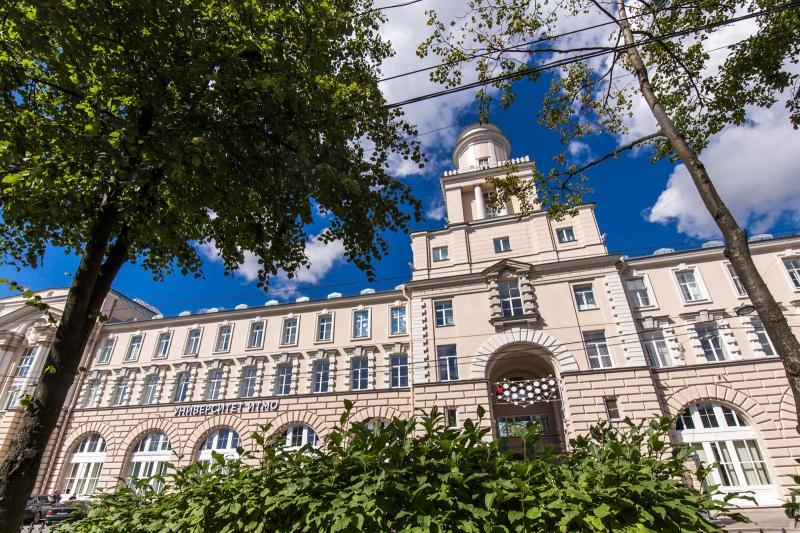 圣光机大学成为QS世界大学排名最强的大学之一