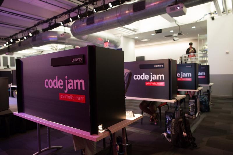 Gennady Korotkevich连续四次拿Google Code Jam竞赛的冠军