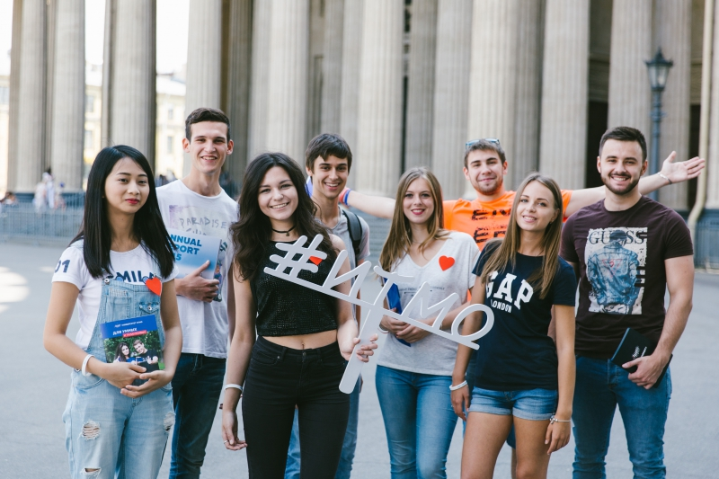 THE World University Rankings 2017−2018: 国际化是圣关机大学发展的主要动力