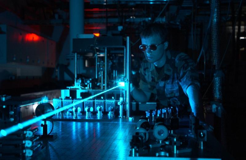 圣光机大学进入THE Physical Sciences专业排名榜单