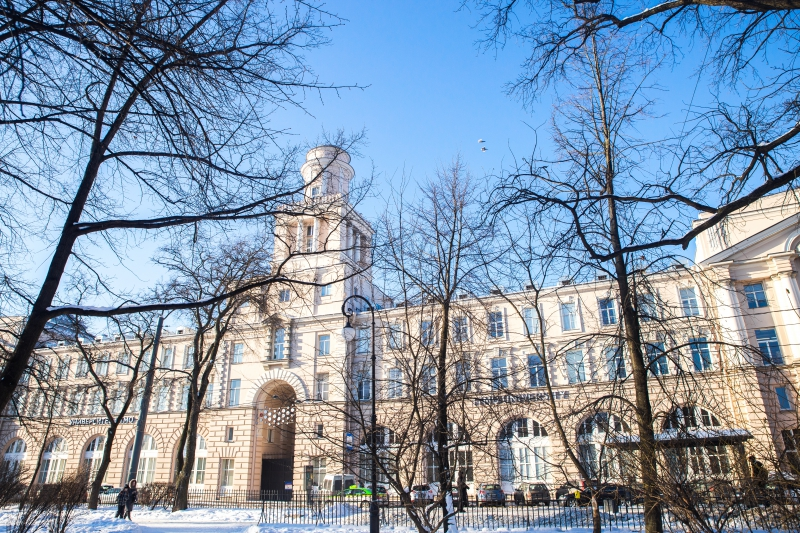 圣光机大学在QS Computer Science & Information Systems 专业排名榜单中名次提升到10位