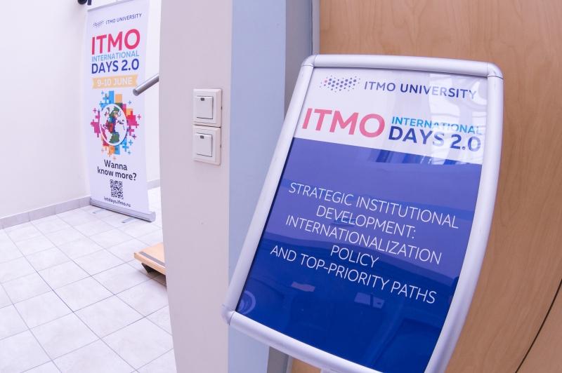 大学英语网站排名,ITMO荣获第二