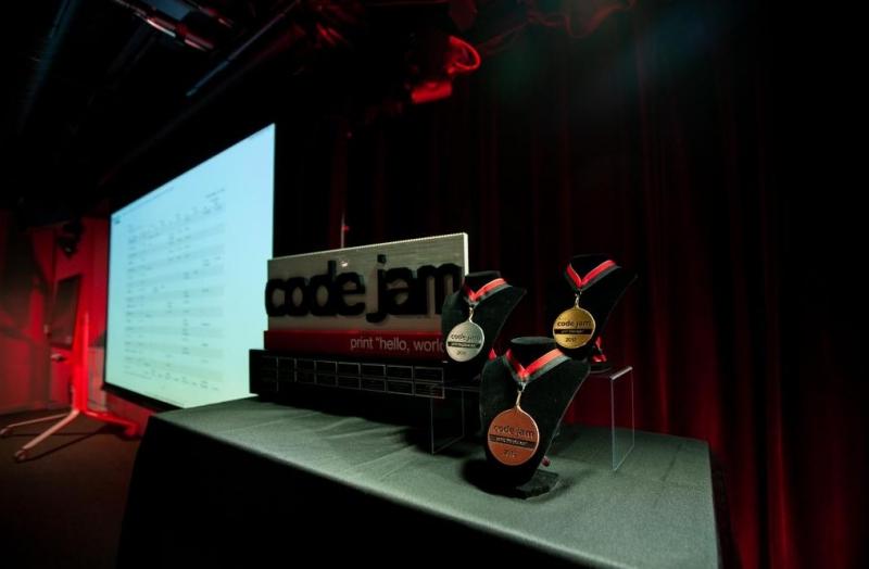 Gennady Korotkevich连续第五次赢得Google Code Jam