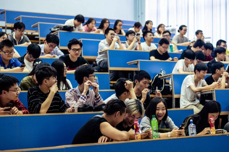 ITMO大学与亚洲多所大学开展合作