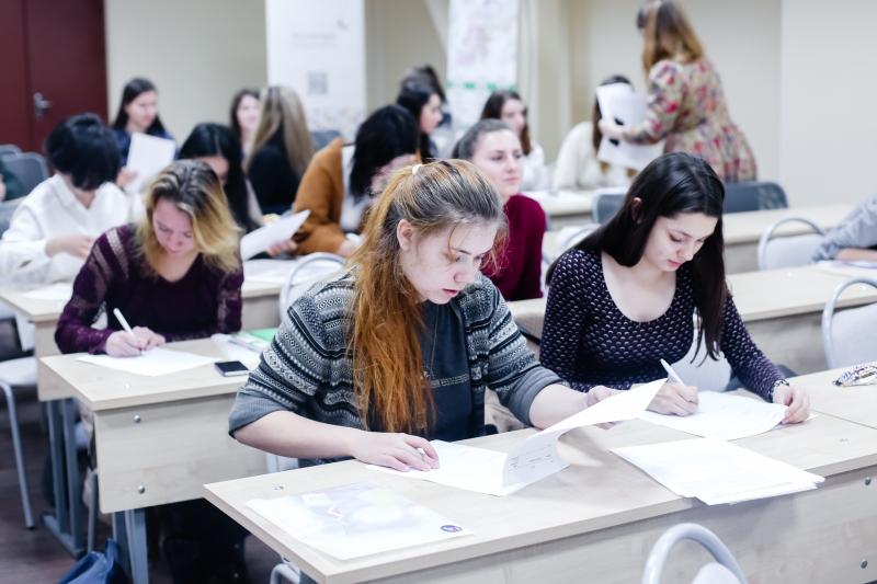 ITMO大学在QS EECA大学排名中上升到10个地位