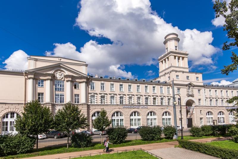 ИТМО大学在THE University Impact Rankings(泰晤士高等教育大学影响力排名)中的地位日渐提升