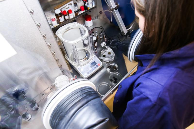ITMO大学成为促进科学领域最活跃的前五名大学之一
