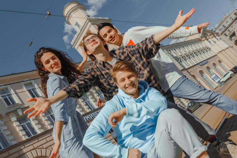 圣光机大学被FORBES 杂志评为圣彼得堡最佳大学