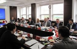 中俄教育和青少年政策合作分委会工作在中国落下帷幕。
