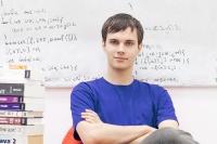 Gennady Korotkevich是Google Code Jam竞赛的三次冠军