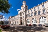 Times Higher Education-56: 圣光机(ITMO University)如何进入俄罗斯最佳IT-高校名单