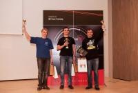 Gennady Korotkevich获得Deadline24国际竞赛 冠军