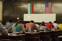 圣光机大学的学生在IMC-2017数学奥林匹克竞赛中获得高位奖