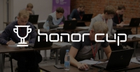 圣光机大学编程员在  Huawei Honor Cup竞赛中成为胜利者