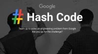 圣光机大学两支队在 Google HashCode选拨赛中进入五强