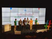 ITMO大学团队在Google Hash Code 2018的比赛中获得胜利