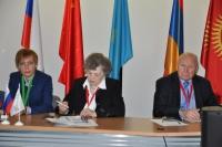 第十届欧亚科学论坛《伟大的欧亚伙伴关系:过去,现在,未来》