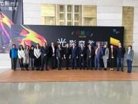 ITMO大学和希腊全息学研究所在上海展出了光影魔术