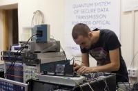 ITMO大学的量子通信项目获得了1亿卢布的投资