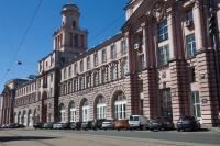 ITMO大学在两个领域的新THE University Impact Rankings影响力大学排名中首次亮相
