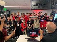 Gennady Korotkevich在Google Code Jam(谷歌全球编程挑战赛)上取得第六次冠军