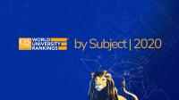 2020年QS WUR by Subject: ITMO大学在电子和电气工程领域在俄罗斯大学总领先,并巩固了其在其他领域的名次