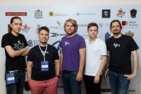 ITMO大学团队在VolgaCTF Final国际比赛中获得胜利
