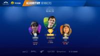 Gennadiy Korotkevich 连续两次赢得了 TopCoder Open 锦标赛的算法竞赛