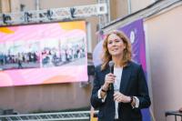速度,驱动力和变革:ITMO的Daria Kozlova谈2021年的灵感