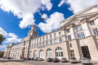 2021年ITMO University 在RAEX全国排名中,并名列前15所最佳大学中