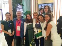 ITMO 大学将举办IASP-2016 国际会议
