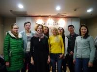 5/100项目高公共关系专家认会见了中国的大众传媒