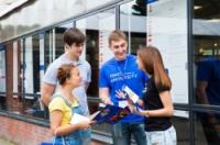 ITMO大学在科技高校的需求程度排名中名列第二名。