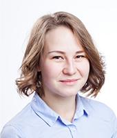 Daria Nekrasova