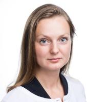 Irina Melchakova