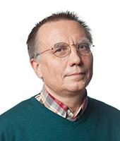 Igor Bessmertny
