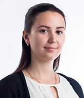 Anna Varenikova