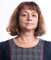 Tatiana Maksimova