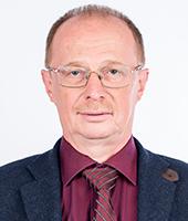 Mikhail Limonov