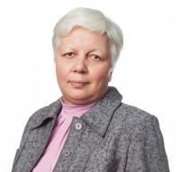Anna Novotelnova