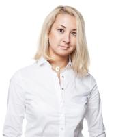 Olesya Baraniuk