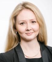 Anna Kalyuzhnaya
